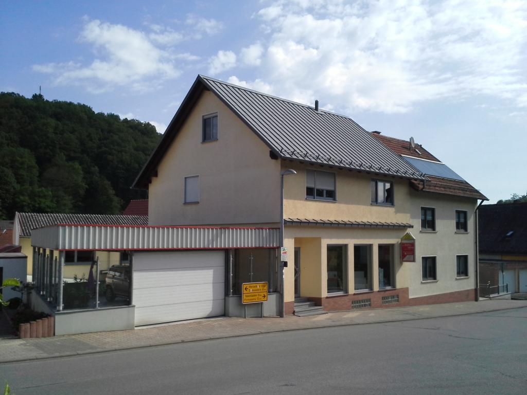 Bohl GmbH Waldfischbach